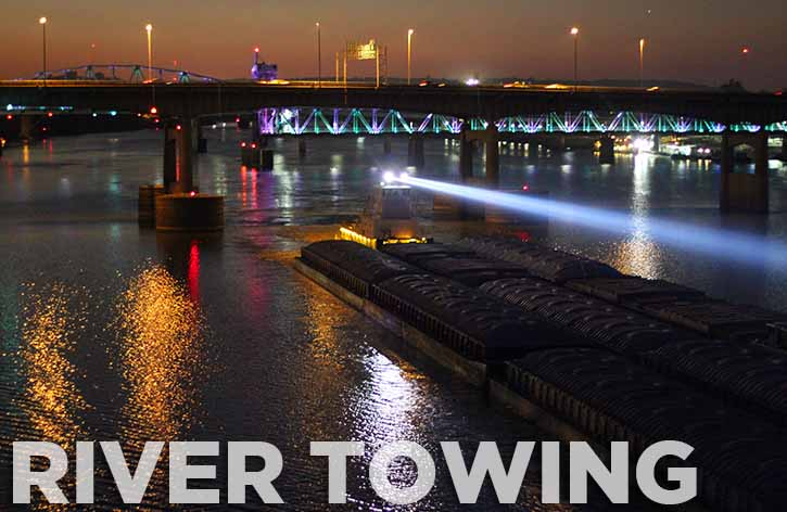 River Towing